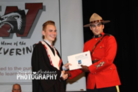 Pic of RCMP and Validictorian.png